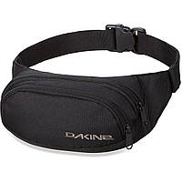 Сумка на пояс Dakine Hip Pack black (610934967432)