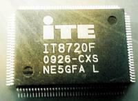 Микросхема ITE IT8720F СXS для ноутбука