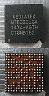 Микросхема Mediatek MT6323LGA для ноутбука