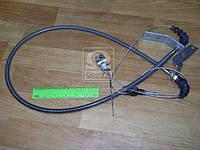 Привод гибкий МАЗ L=2115мм (производитель Беларусь) 5551-1108580