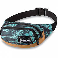 Сумка на пояс Dakine Hip Pack painted palm (610934144840)