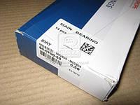 Вкладыши коренные BMW 0,50mm M20/M50/M52/M21/M51 2 замка ( Производство NPR) 60-0700-50