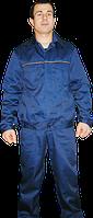 Костюм рабочий модельный Саржа куртка+штаны