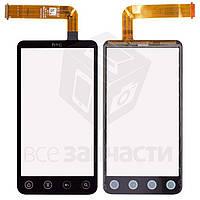 Сенсорный экран для мобильных телефонов HTC X515m