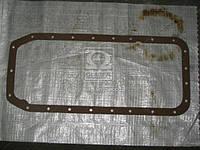 Прокладка картера масляного ГАЗ 53 (поддона) ( пробковая) (производитель Украина) 511-1009070