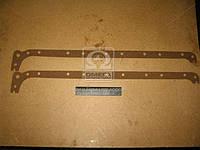 Прокладка картера масляного МТЗ 2шт ( пробковая) (производитель Украина) 50-1401063