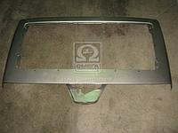 Облицовка радиатора ГАЗ 3307 (не грунт.) (Производство ГАЗ) 3307-8401110