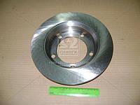 Диск тормозной ВАЗ 2121 передний (производитель АвтоВАЗ) 21210-350107001
