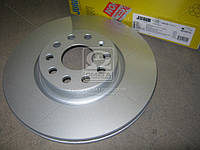 Тормозные диски (производитель Jurid) 562387JC