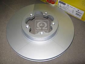 Тормозные диски (производство  Jurid) ФОРД, ТРAНЗИТ, 562540JC