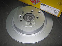 Тормозной диск (Производство Jurid) 562657JC