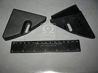 Облицовка зеркала внутренняя (под ручку для зеркала) ВАЗ 2108 левая (производитель ДААЗ) 21080-820138500