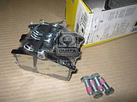 Колодки дискового тормоза (производитель Jurid) 571361J