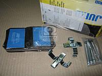 Колодки дискового тормоза (производитель Jurid) 571389J