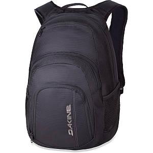 Городской рюкзак Dakine Campus 25L black (610934969276)
