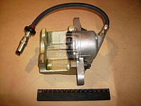 Скоба тормоза передний ВАЗ 2108 левая /суппорт/ в сборе с цилиндровый (производитель АвтоВАЗ) 21080-350101500