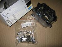 Колодки дискового тормоза (Производство Jurid) 572627J