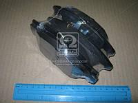 Колодки дискового тормоза (Производство Jurid) 573192J