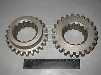 Шестерня 1-передачи ЮМЗ, Z=24 (производитель МЗШ) 40-1701054А