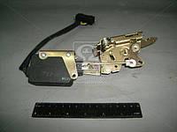 Механизм дверного замка ГАЗ 31105 левый передний в сборе (производитель ГАЗ) 1-22361-Х-0