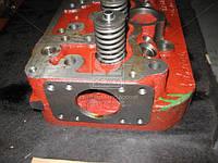 Головка блока дв.Д 245.7,9,12С (автомобильная ) в сборе с клапана (производитель ММЗ) 245-1003012-02