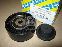 Ролик приводного ремня SKODA 38145276 (Производство NTN-SNR) GA357.06