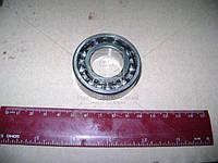 Подшипник 205 (6205) (ХАРП) рулевая управления, КПП КамАЗ, КПП МАЗ, УРАЛ 205А