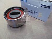 Натяжной ролик, ремень ГРМ KIA 24410-2X000 (Производство NTN-SNR) GT370.11