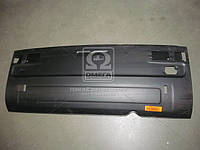 Панель задка ВАЗ 21011 (Производство Экрис) 21011-5601082-00