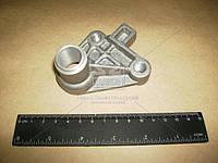 Кронштейн ролика натяжного (производитель ДААЗ) 11180-104108400