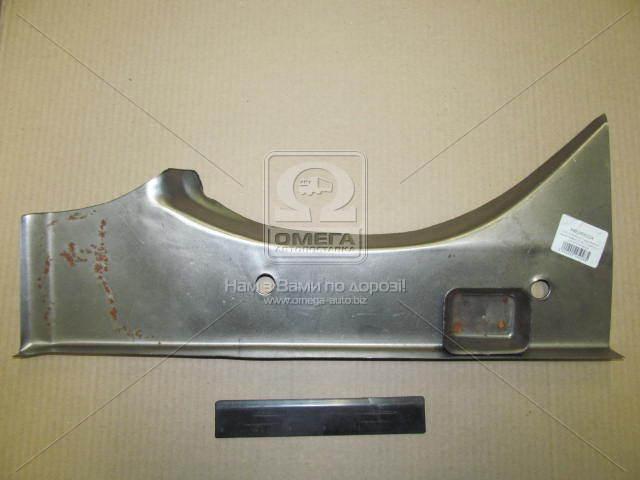 Поддомкратник задний правый ВАЗ 2108 с усилителем (Производство Экрис) 21080-5102054-00 - Авто Люкс Центр в Кривом Роге