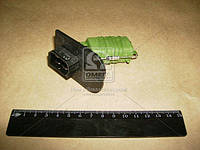 Резистор отопителя добавочный ВАЗ 2110 (производитель СОАТЭ) 2123-8118022