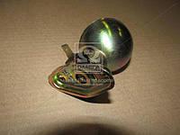 Лампа подкапотная А 24-5 ГАЗ, КАМАЗ, ЗИЛ ПД 308Б В 15 S/19 б/л (производитель ГАЗ) 4573747-236