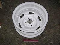 Диск колесный 13Н2х5,0J ВАЗ 2108 белый (производитель КрКЗ) 2108.3101015-01.03