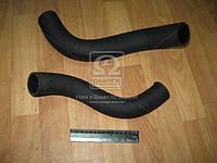 Патрубок радиатора ГАЗ 52 2 штук (производитель г.Волжский) 52-1303000