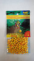 Пенопласт - ароматизированная насадка SEVI ПУФИ Мед (желто-кр)