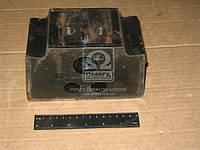 Подушка опоры двигатель МАЗ боковая (производитель Беларусь) 6422-1001034