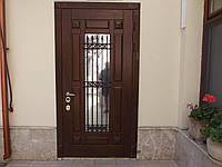 Ремонт и реставрация деревянных дверей и других изделий из дерева