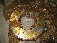 Диск тормозной МТЗ нажимной в сборе старого образца (производитель Беларусь) 50-3502030