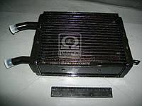 Радиатор отопителя ГАЗ 2410, 3102, 3110 (медн) (патр.d 20) (производитель ШААЗ) 3110-8101060-10