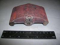 Сухарь кронштейн заднего рессоры задний ЗИЛ 130-2912520