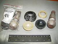 Ремкомплект наконечника тяги рулевой МТЗ 1221 (с пальцем) (производитель Украина) Р/К-724