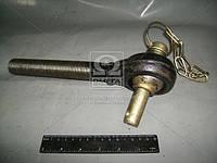 Винт тяги центральный правыйМТЗ с пальцем (производитель г.Ромны) А61.02.200