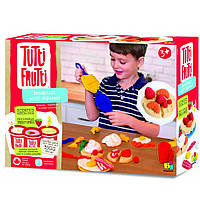 """Набор для лепки """"Завтрак"""", Tutti-Frutti"""