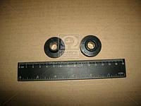 Прокладка фильтрующего элемента фильтра топлива КАМАЗ нижняя (производитель БРТ) 740.1117114