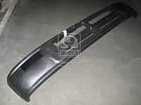 Спойлер нижний переднего бампера MAN (350MM) (пр-во Lamiro)