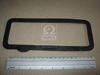 Прокладка крышки коробки толкателей УАЗ ( резино- пробковая) (производитель г.Балаково) 417-1002116