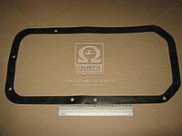 Прокладка картера масляного ЗМЗ 402 (поддона) резино- пробковая(черный ) (производитель г.Балаково) 24-1009070