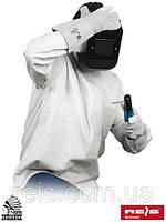 Куртка кожаная защитная KSL W
