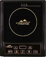 Плита настільна Monte MT-2100 2000Вт 3 режиму